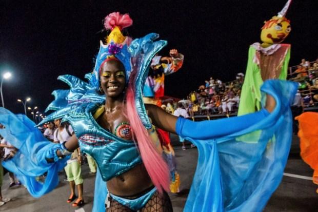 Danses du carnaval