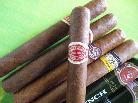 Dansacuba cigars