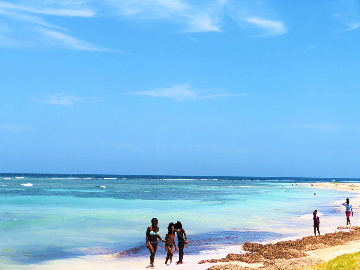 Dansacuba plage cubaine