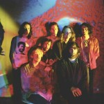"Nieuwe single King Gizzard & The Lizard Wizard - ""Crumbling Castle"""
