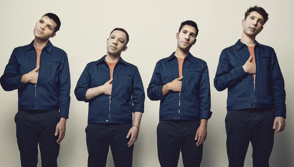 Everything Everything + O.R.A. @ Botanique: Uitzondering op de regel