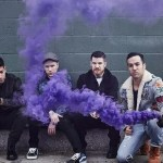 "Nieuwe single Fall Out Boy - ""Champion"""