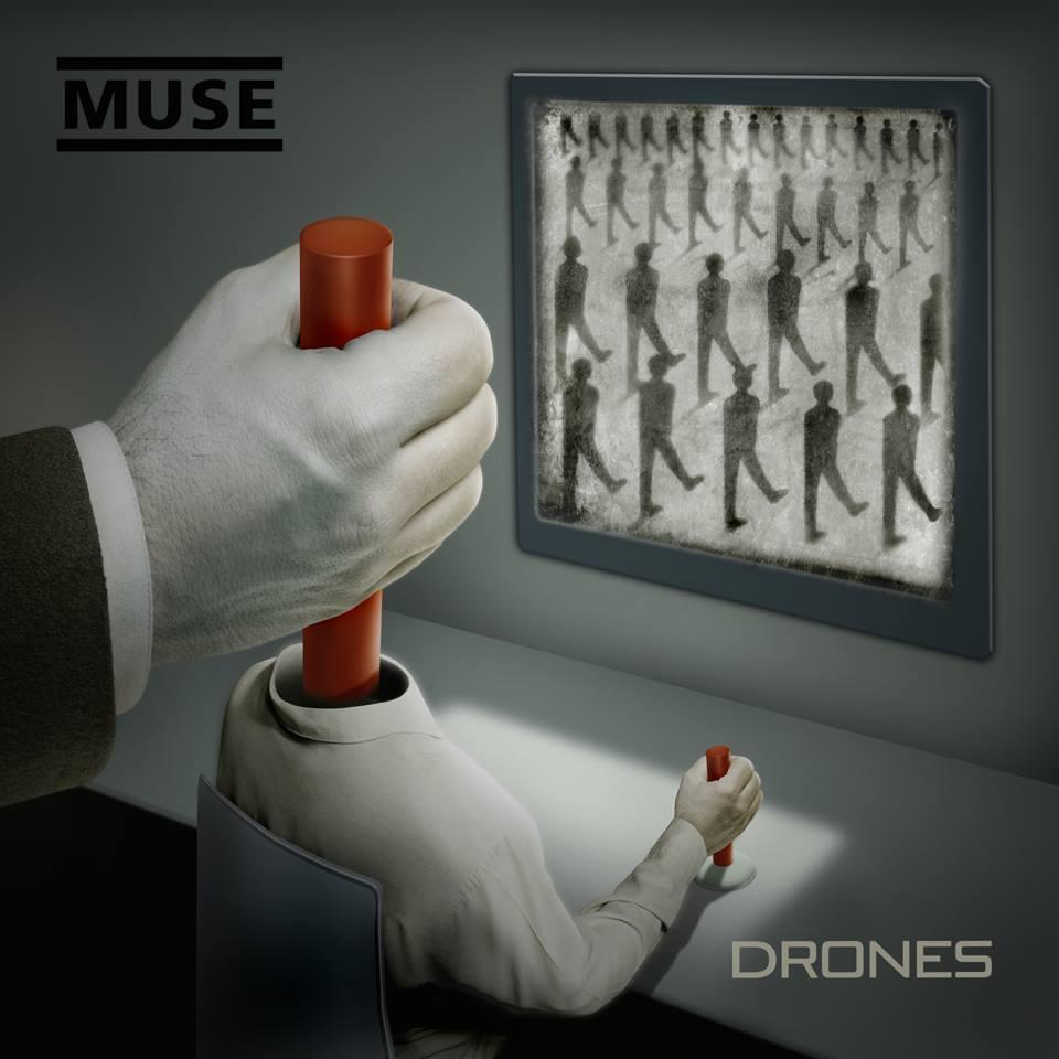 Nieuwe single Muse