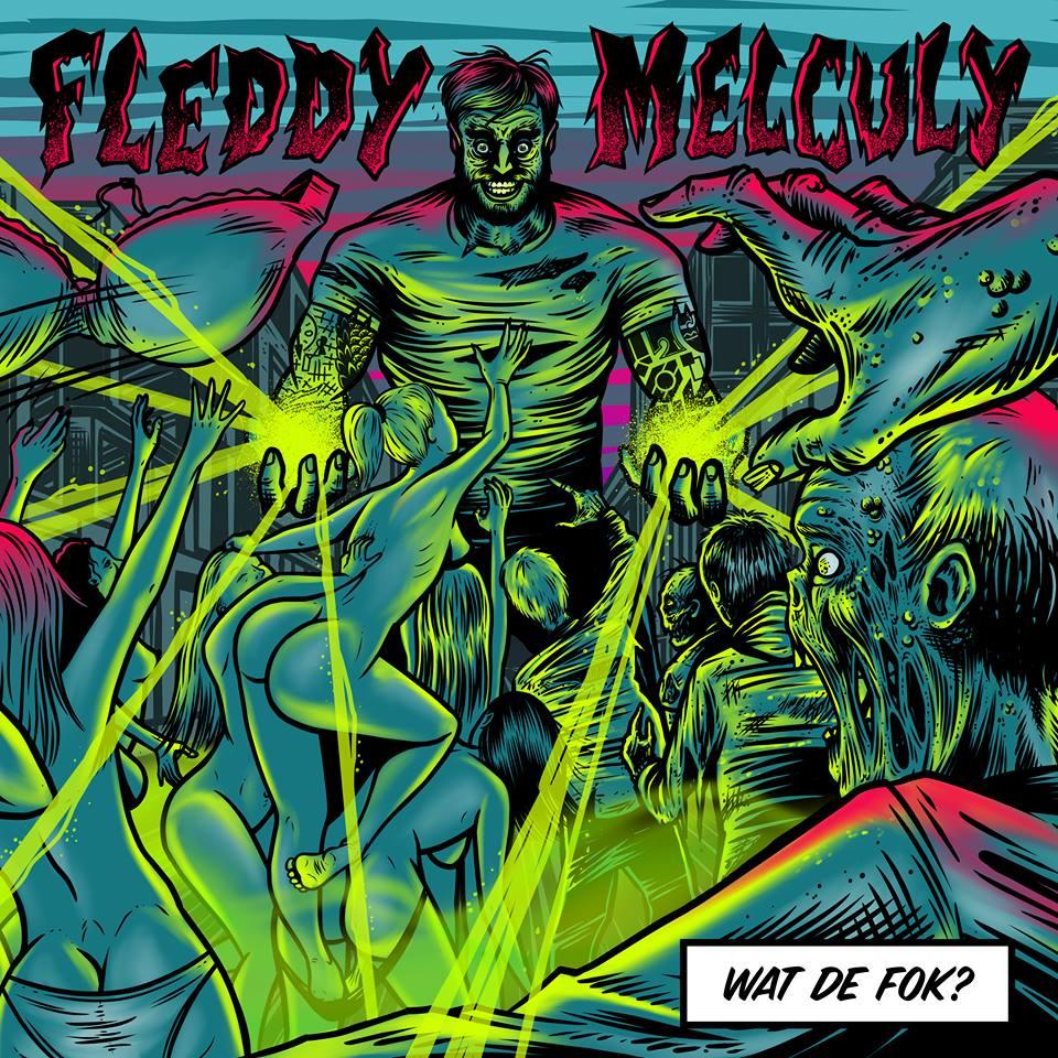 Fleddy Melculy