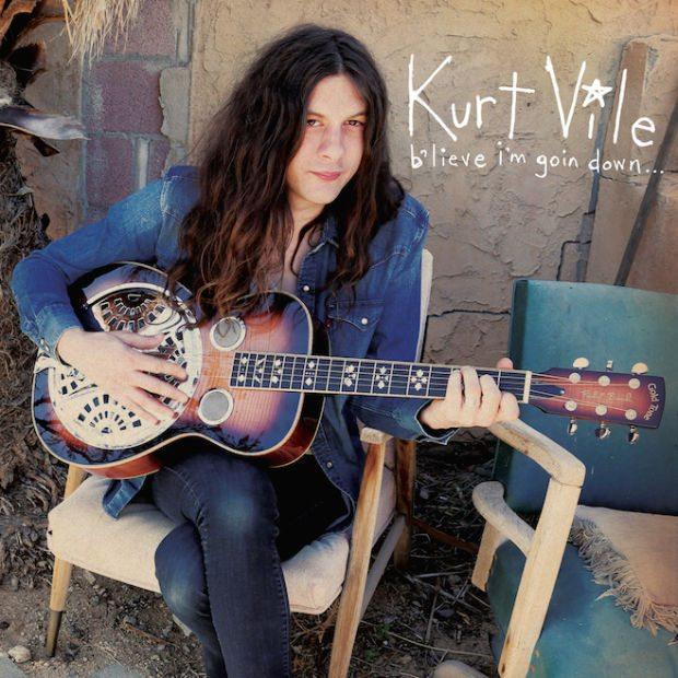 Nieuwe single Kurt Vile