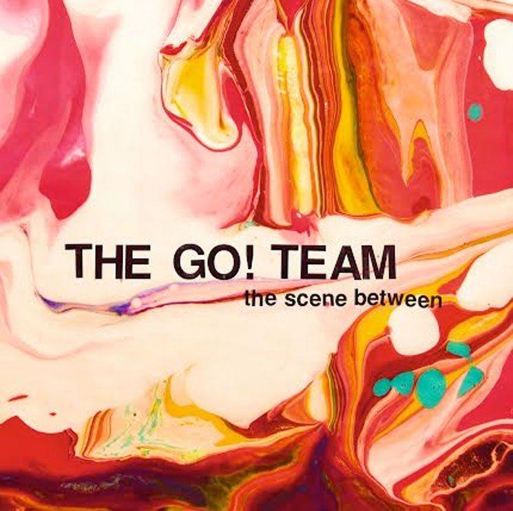 Nieuw nummer The Go! Team