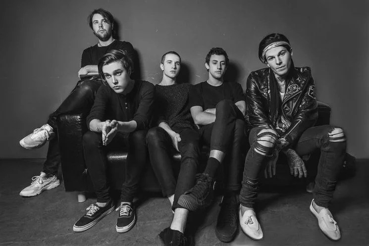 Nieuwe single The Neighbourhood