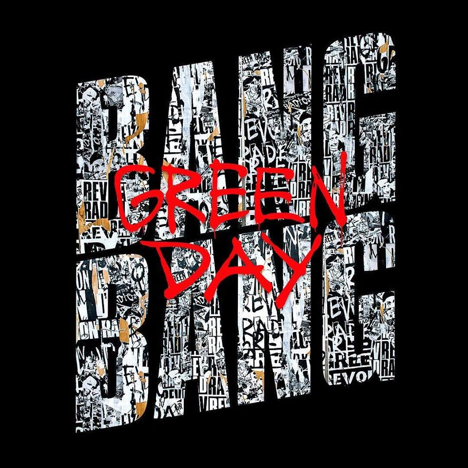 "Nieuwe single Green Day – ""Bang Bang"""