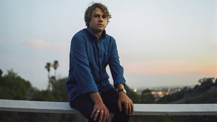 Kevin Morby + Meg Baird + Nap Eyes @ Botanique: Less is Morby