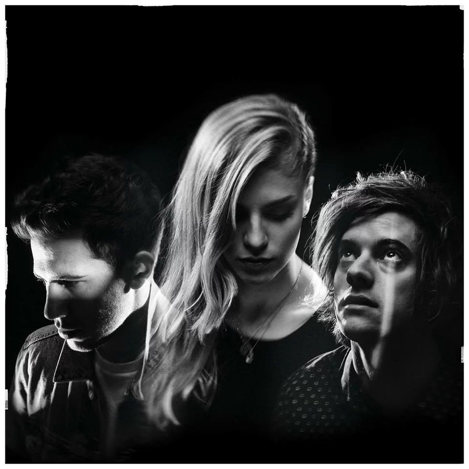 "Nieuwe Single London Grammar – ""Truth Is a Beautiful Thing"""