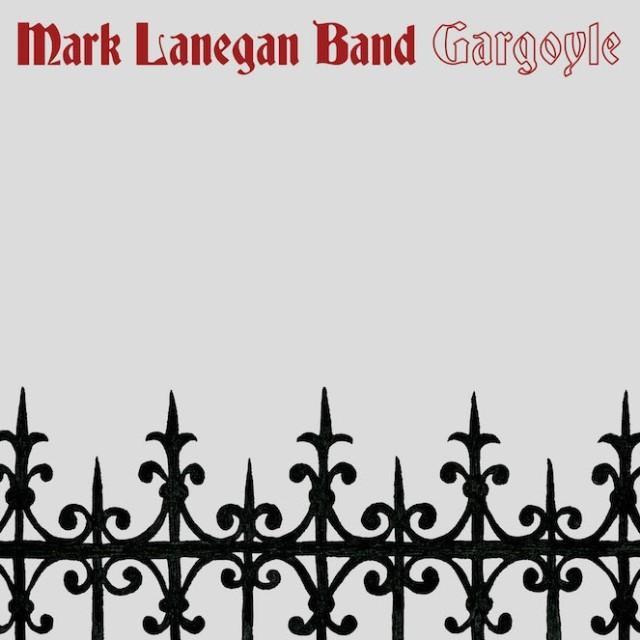 Mark Lanegan – Gargoyle (★★★★): Door blues geïnfecteerde synths