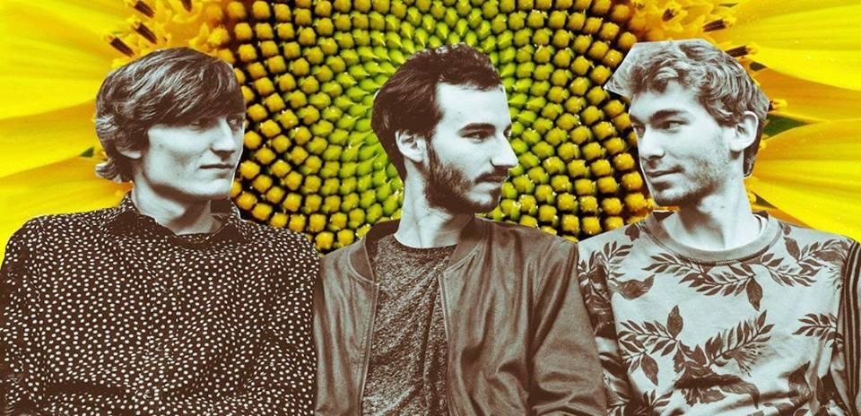 Sleepers' Reign en Le Manou in Trix Club: grootse bewegingen op het kleine podium