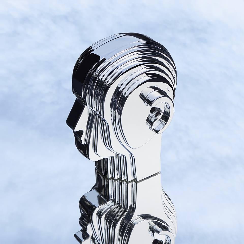 Soulwax - FROM DEEWEE (★★★★): Meer brein dan benen