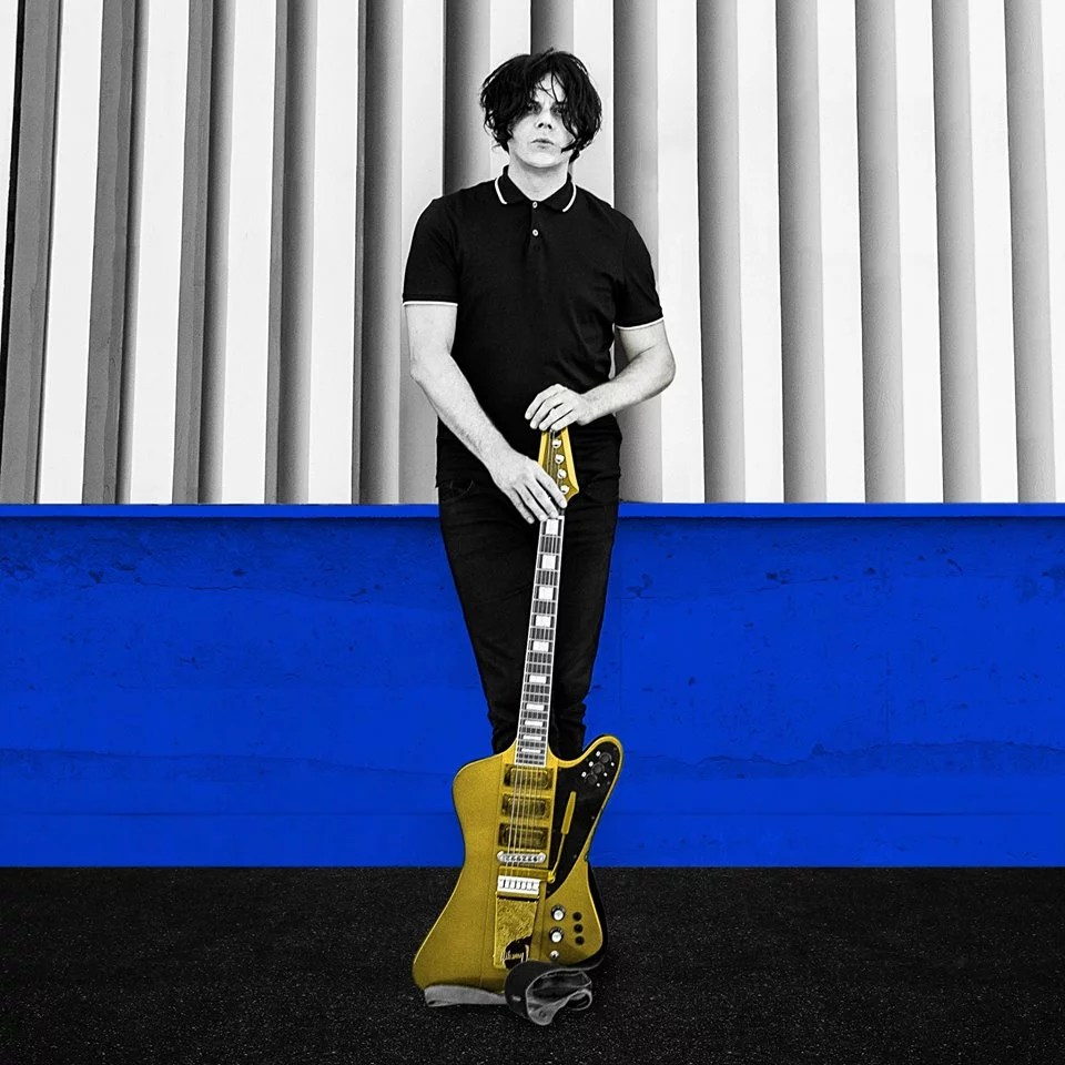 "Nieuwe single Jack White – ""Corporation"""