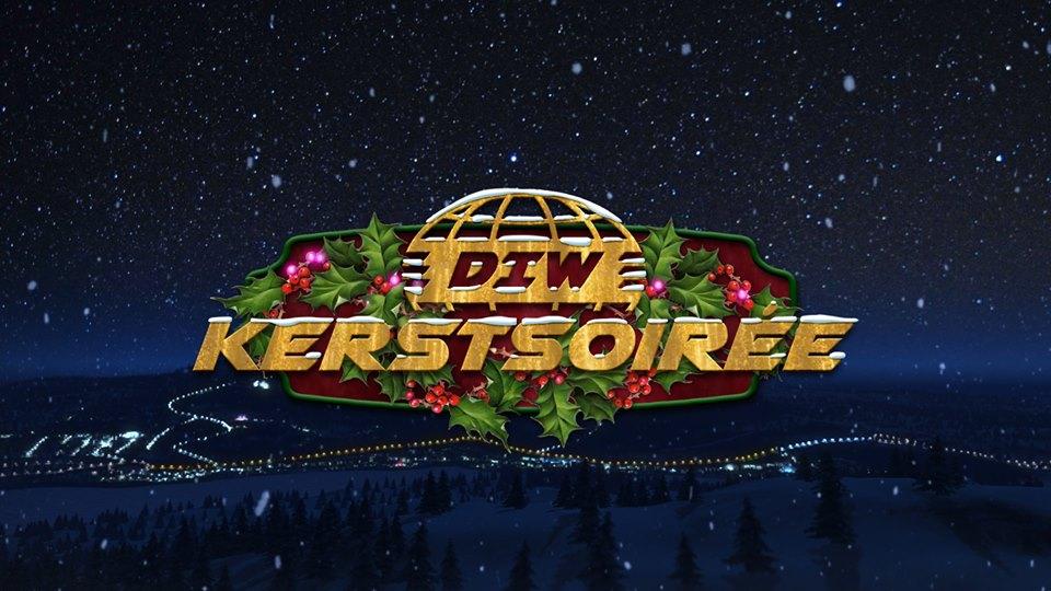 DIW Kerstsoirée @ Ancienne Belgique (AB): Het ideale kerstfeest