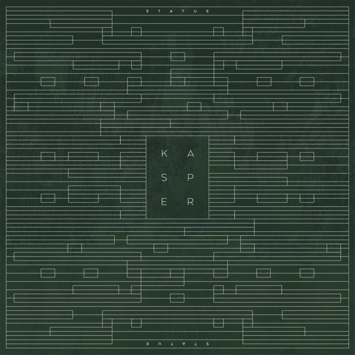 Statue - KASPER (★★★★): Coherent en frivool gitaarweb