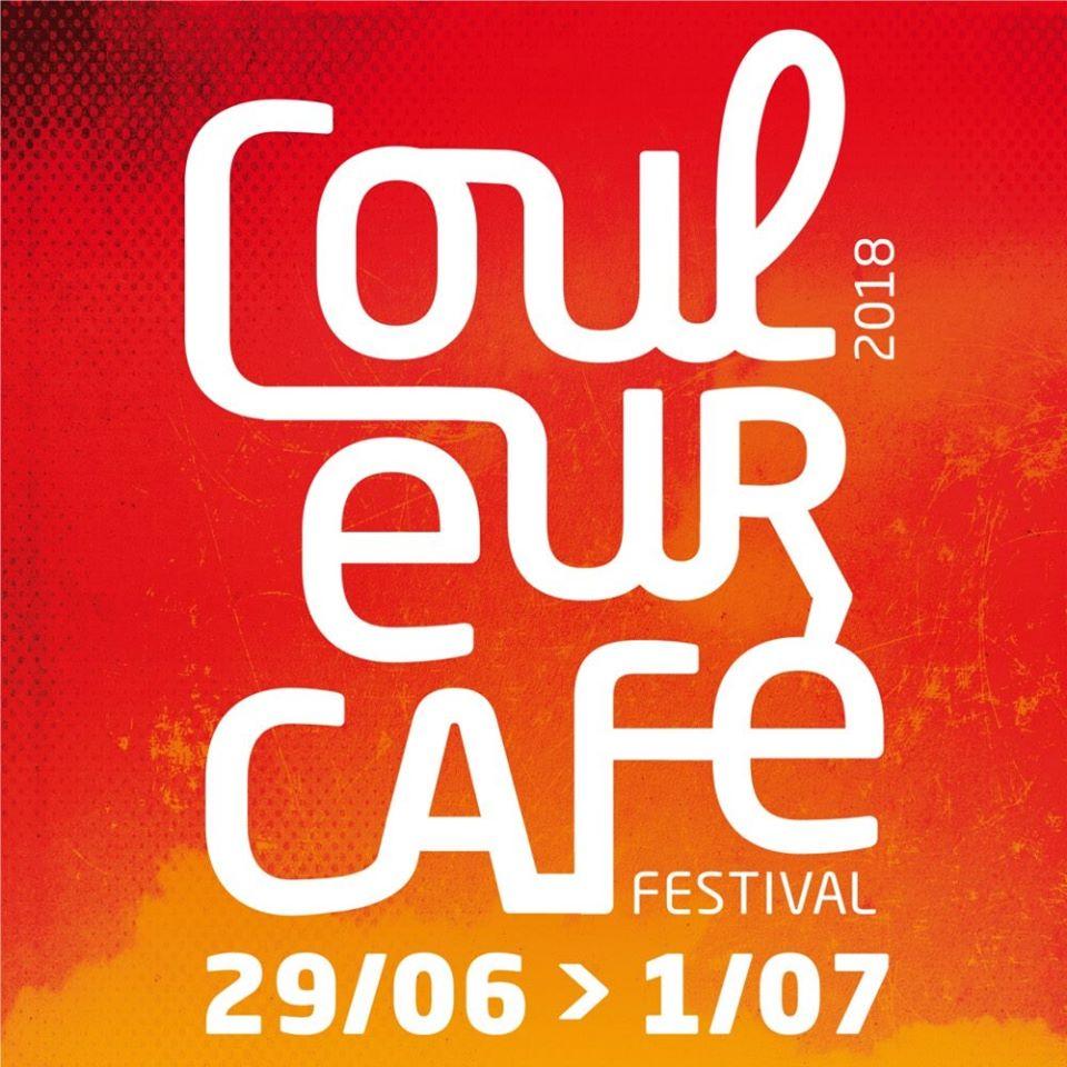 Volledige timetable en 33 nieuwe DJ namen voor Couleur Café!
