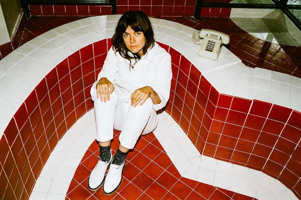 "Nieuwe single Courtney Barnett – ""City Looks Pretty"""