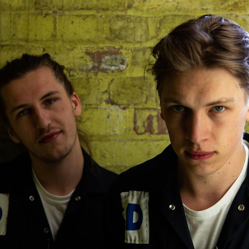 """Nieuwe single Drenge – """"Before the War Begins"""""""