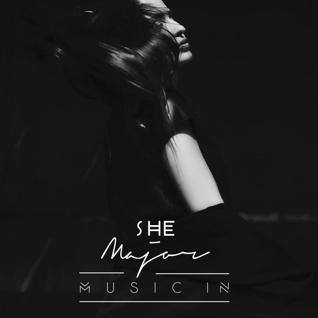 SHE Major – Music In SHE Major (★★★½): een muzikale nachtwandeling