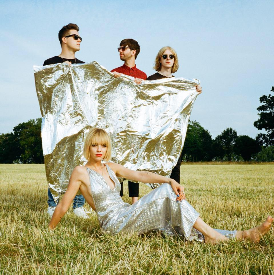 """Nieuwe single Anteros – """"Call Your Mother"""""""