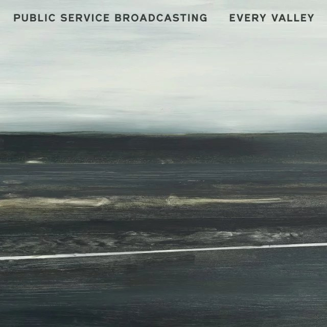 """Nieuwe single Public Service Broadcasting – """"They Gave Me A Lamp"""""""