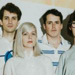 "Nieuwe single Alvvays - ""Dreams Tonite"""