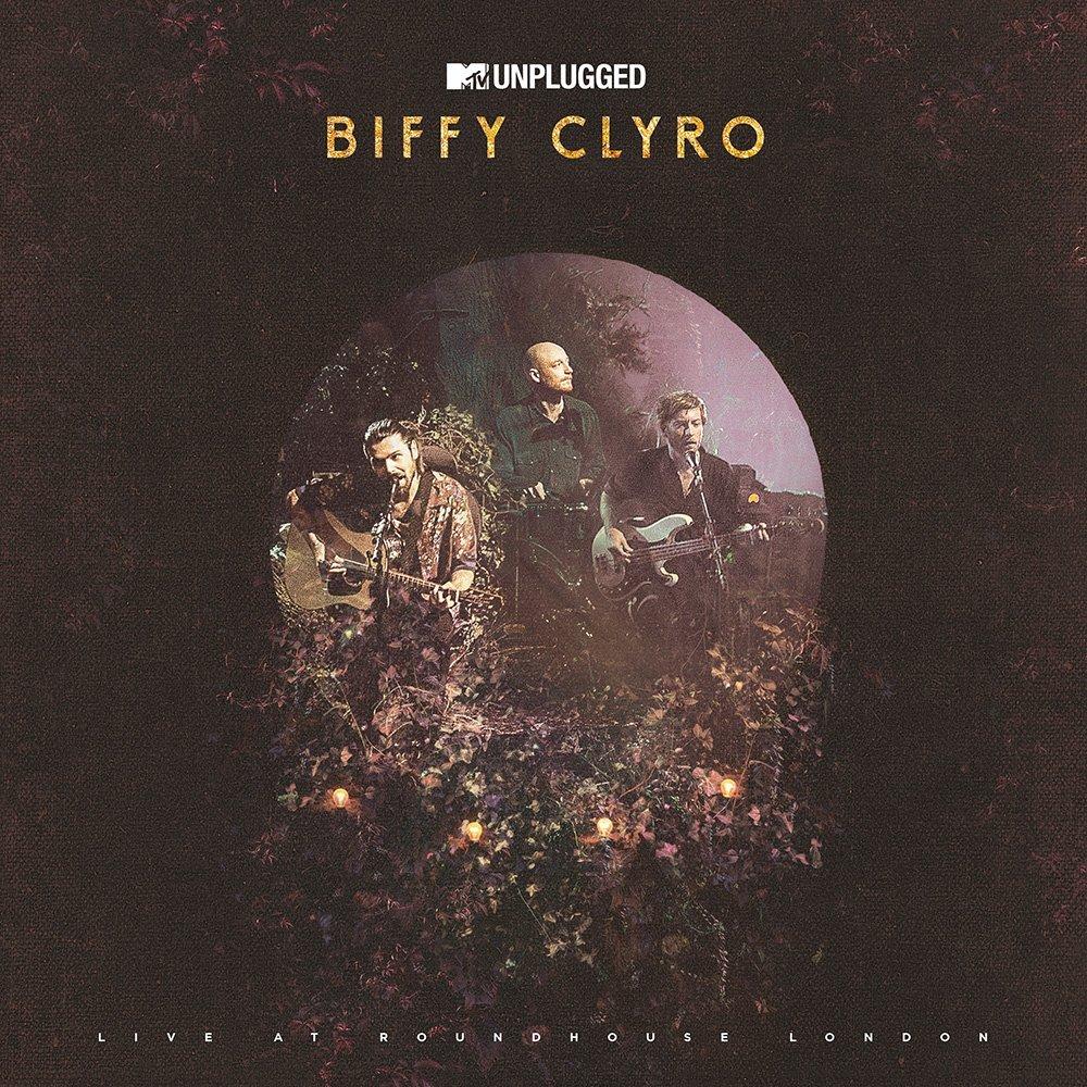 Biffy Clyro – MTV Unplugged (★★★½): Het beest is getemd