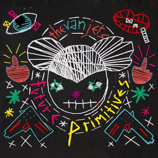 The Van Jets – Future Primitives (★★★½): griezelig goed