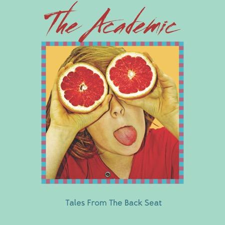 The Academic – Tales From The Backseat (★★★½): een nieuw vriendschapsverzoek
