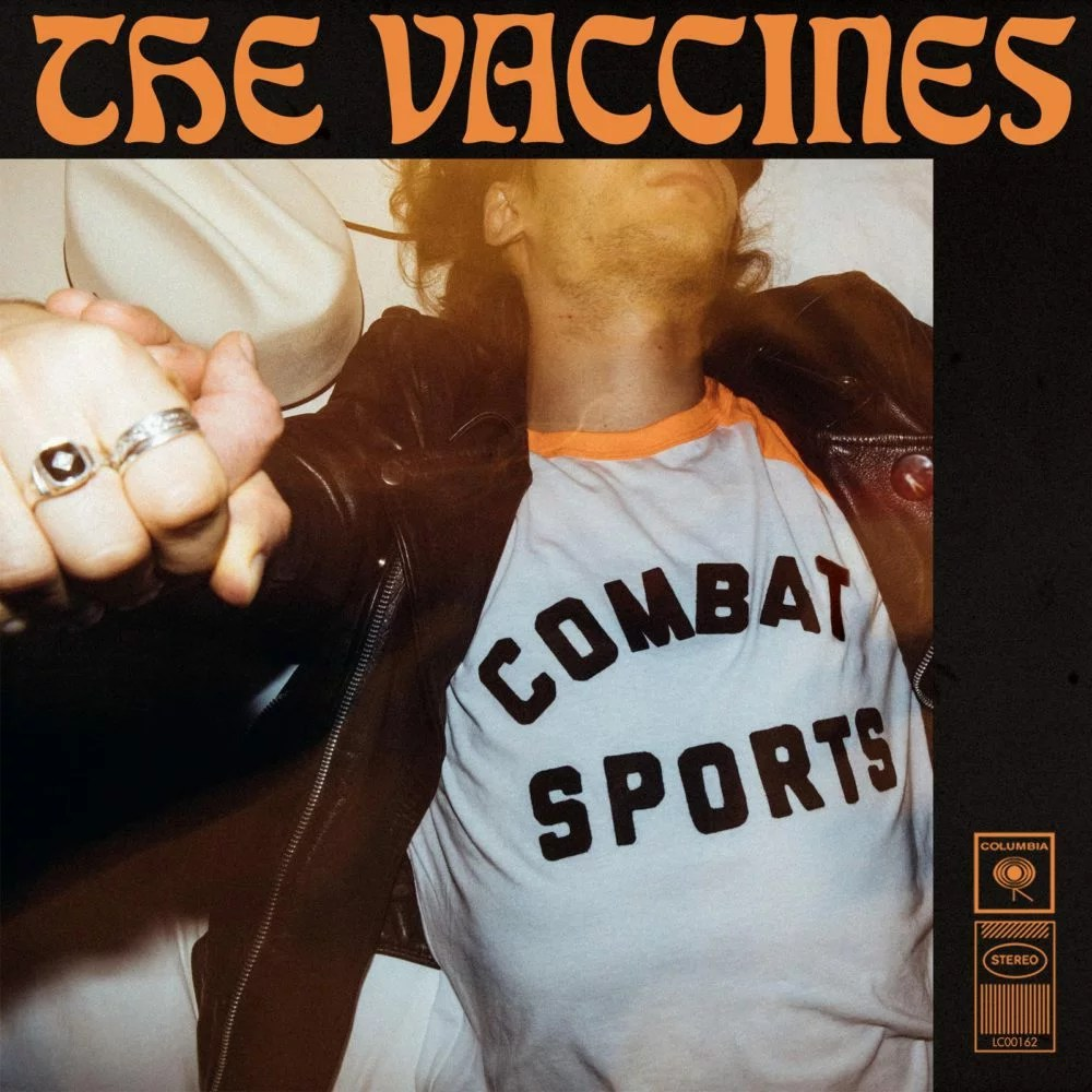 The Vaccines – Combat Sports (★★★½): Terug naar de roots