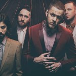 "Nieuwe single Imagine Dragons - ""Zero"""