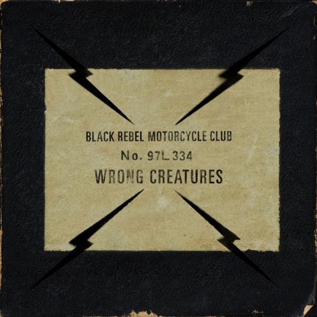 Black Rebel Motorcycle Club – Wrong Creatures (★★★): Maturiteit en opgeblonken leren jassen