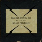 Black Rebel Motorcycle Club - Wrong Creatures (★★★): Maturiteit en opgeblonken leren jassen