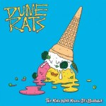 Dune Rats - 'The Kids Will Know It's Bullshit' (★★★½): De Australische garage punk boekt vooruitgang