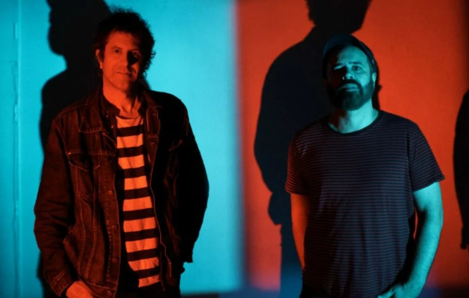 "Nieuwe single Swervedriver – ""Mary Winter"""