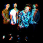 "Nieuwe single Papa Roach - ""Not the Only One"""