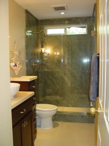shower door installer