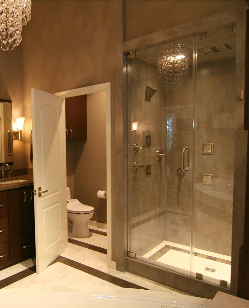 Concord Shower Door Installers - Dan's Glass