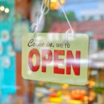 Storefront Glass – Real Estate & Hospitality