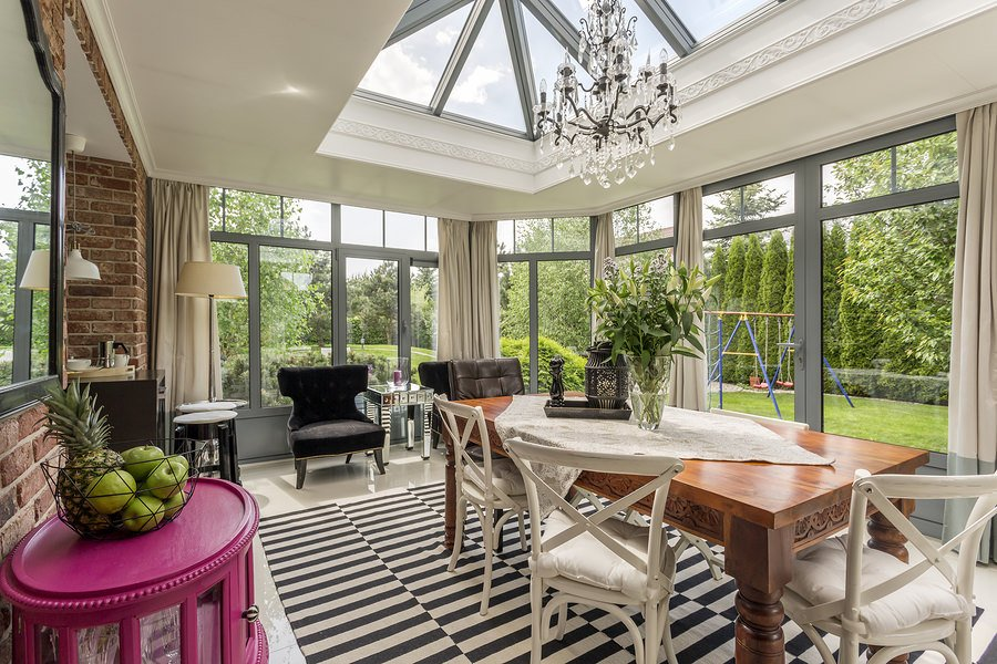 Sunrooms for Your Home