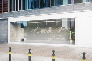 Storefront Glass Trends