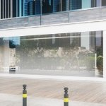 Trends in Storefront Glass