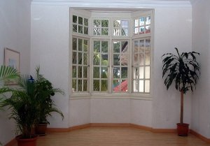 Bay Window Replacement from Dan's Glass