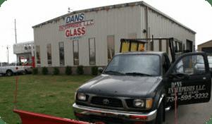 Dan S Enterprises Glass Amp Mirror Shop Wayne County Mi