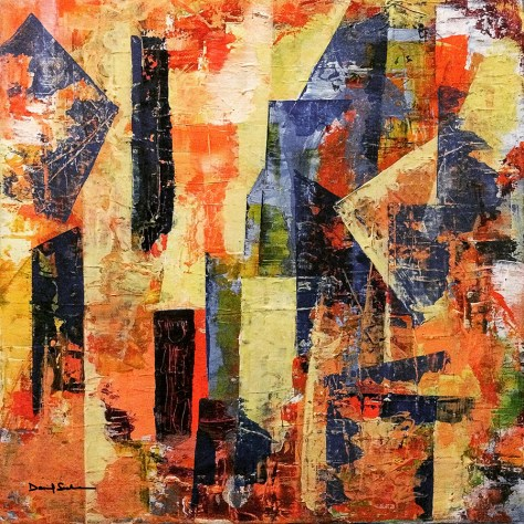 Urban Patterns 7