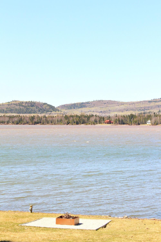 Lake Superior View