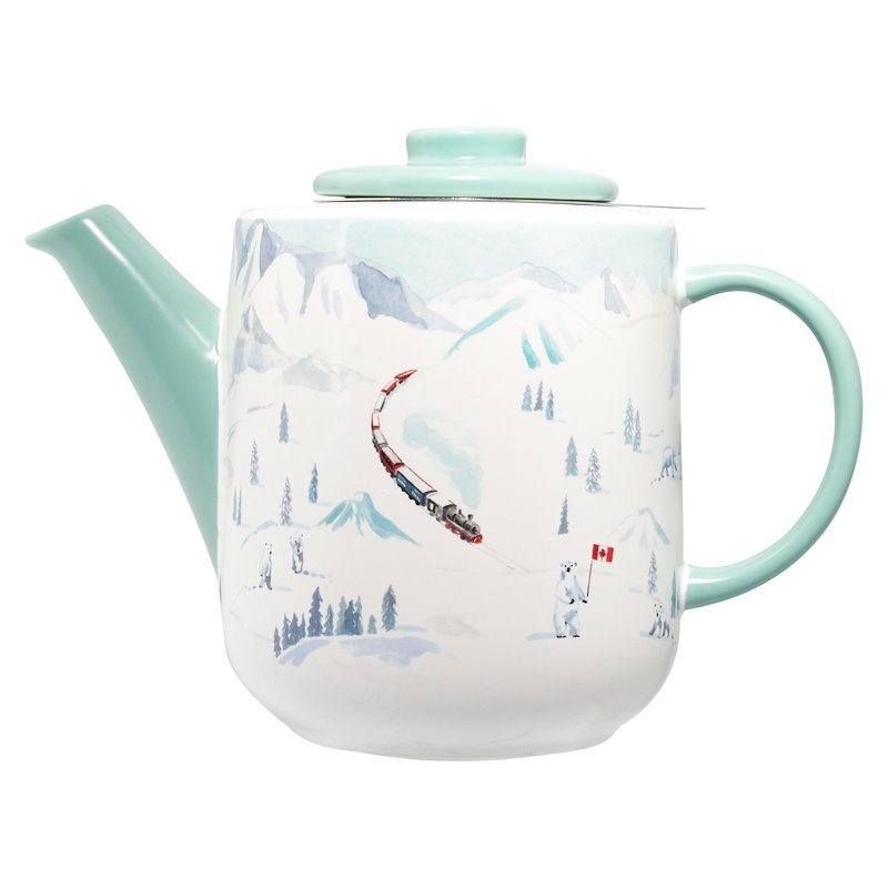 Canadian Holiday Gift Guide 2018 from Dans le Lakehouse. Gift Ideas for Canadians with Domestic Shipping Rates #giftguide #canadianblog #shoppingguides #holidays