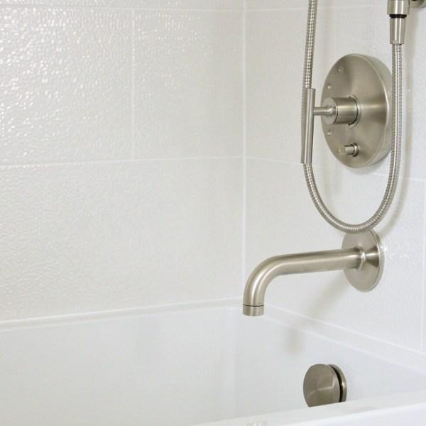 KOHLER PURIST BATH SHOWER FIXTURES
