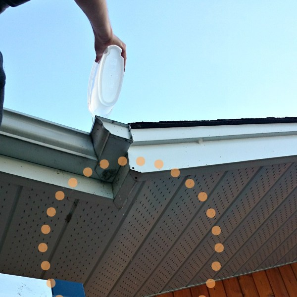 HOW TO FIX LEAKING GUTTERS